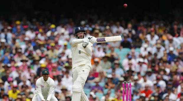 Australia v England – 2017/18 Ashes Series – Fifth Test – Day One – Sydney Cricket Ground