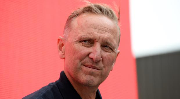 Allan Donald, pictured, has backed England for glory at the 2019 Cricket World Cup (Kirsty O'Connor/PA)