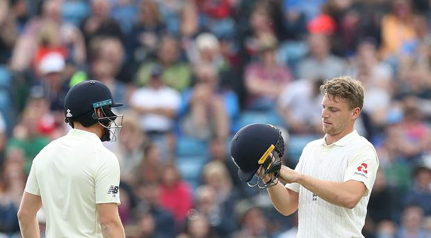 Jos Buttler may face scrutiny from the ICC (Martin Rickett/PA)