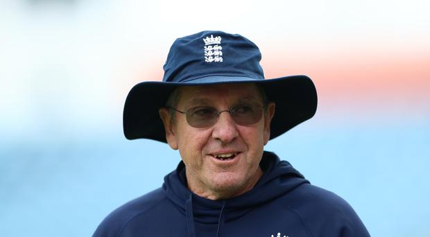 Trevor Bayliss has come under pressure in his role as head coach (Tim Goode/PA)