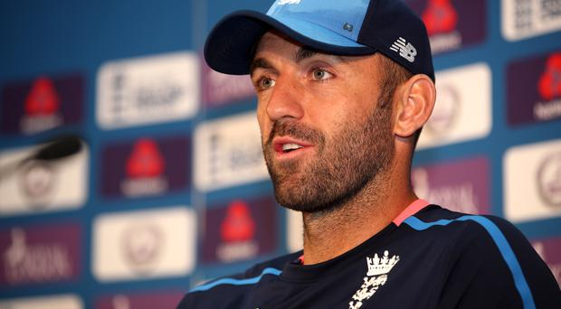 Liam Plunkett is out to help England live up to their world number one billing (Nick Potts/PA)