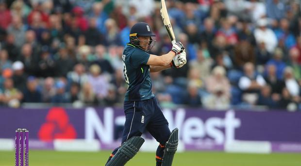 Jos Buttler (2916 runs) needs 84 more runs to complete 3000 ODI runs. (Photo - Belfast Telegraph)