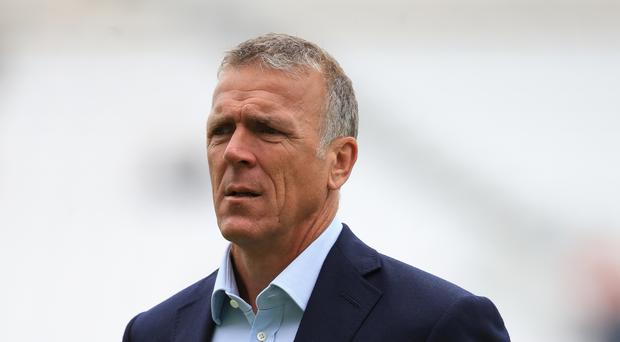 Alec Stewart is currently Surrey's director of cricket. (John Walton/PA)