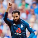 Adil Rashid has been England's leading one-day bowler this summer (Danny Lawson/PA)