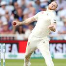 England's Ben Stokes failed to take an Indian wicket on day one (Tim Goode/PA)