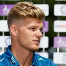 Kent captain Sam Billings is looking forward to challenging himself in Division One next season (John Walton/PA)