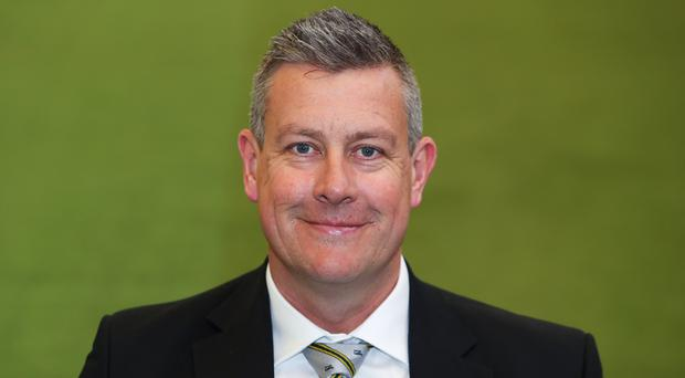 Ashley Giles is the new Managing Director of England Men's Cricket (David Davies/PA)