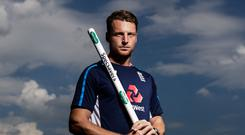 Jos Buttler accepts it will be a balancing act for England to keep the squad in peak condition (John Walton/PA)