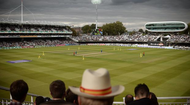 Lord's is set to undergo a £50million redevelopment which will increase capacity to 31,000 (Anthony Devlin/PA).