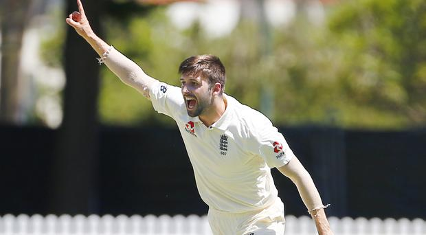 Mark Wood is back in the England Test squad (Jason O'Brien