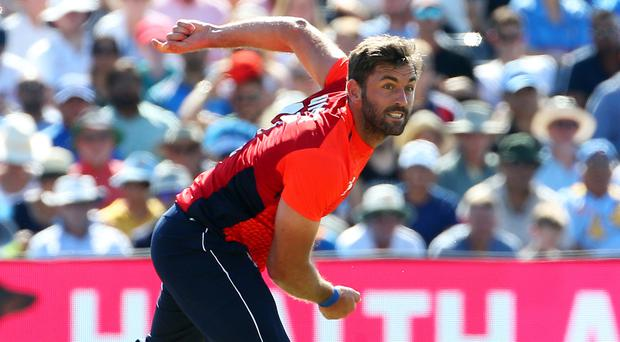 Liam Plunkett took two wickets in the Melbourne Stars' Big Bash win over city rivals the Renegades (Mark Kerton/PA)