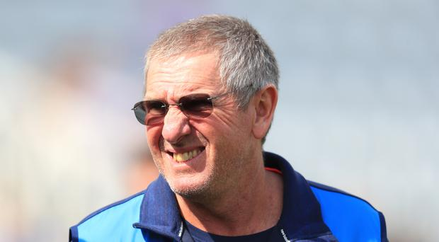 England coach Trevor Bayliss hopes to sign off as head coach with a successful summer (Mike Egerton/PA)