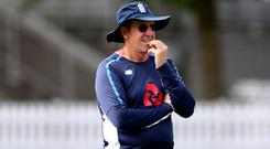 Trevor Bayliss has a lot to ponder (Tim Goode/PA)