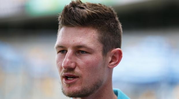 Cameron Bancroft has been named Durham captain (Jason O'Brien/PA)