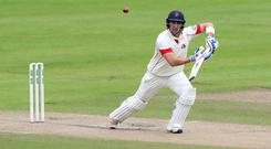 Liam Livingstone will hope to recapture the form that earned him an England call-up (Martin Rickett/PA)