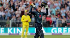Jason Roy has been backed to make the step up to Test cricket (Richard Sellers/PA)