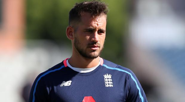 Alex Hales will not be part of England's World Cup squad this summer (Simon Cooper/PA)