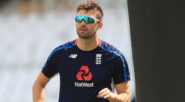Mark Wood will look to take his chance at Trent Bridge (Mike Egerton/PA)