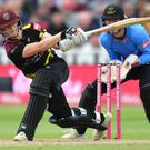 Tom Abell wants to see the One-Day Cup final return to Lord's in the future (Anthony Devlin/PA)