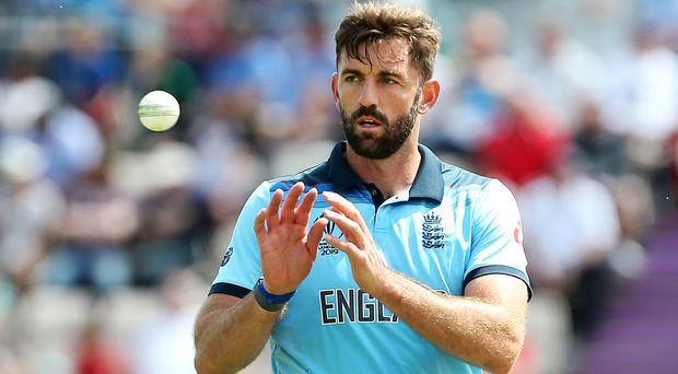 Liam Plunkett is expected to return to the England team (Mark Kerton/PA)