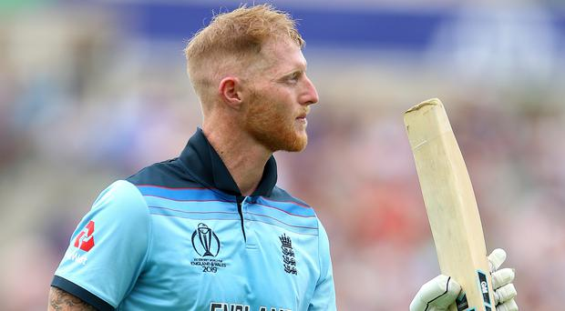England all-rounder Ben Stokes feels he has nothing to prove to anyone. (Nigel French/PA)