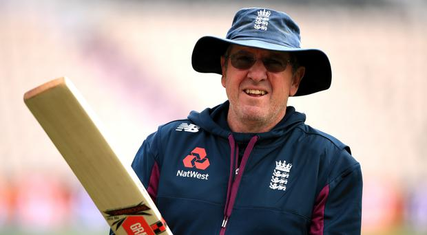 Trevor Bayliss is ready for another entertaining clash with the West Indies (Adam Davy/PA)