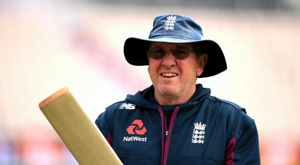 England coach Trevor Bayliss has backed the team to achieve World Cup semi-final success over Australia (Adam Davy/PA)