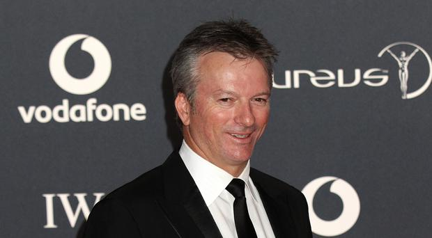 Steve Waugh captained Australia in 57 Tests (PA/Yui Mok)