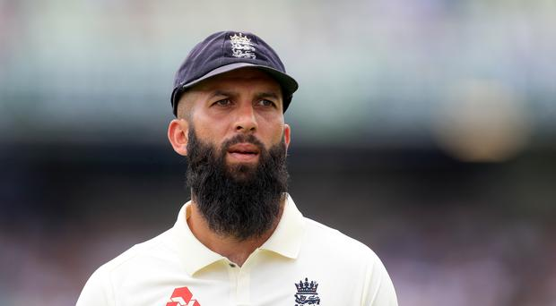 Moeen Ali is taking a break from cricket (Mike Egerton/PA)