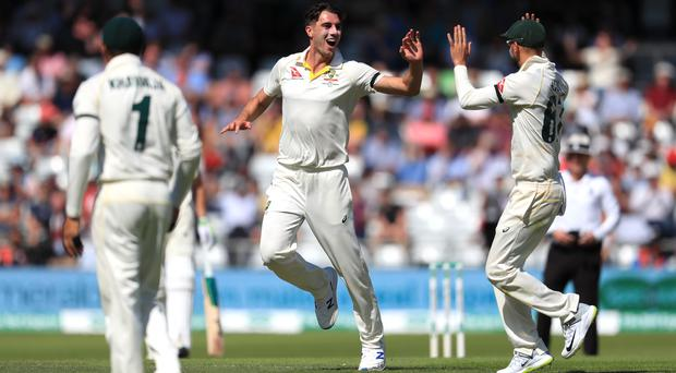 England had a poor day with the bat against Australia but Graham Thorpe retains hope (Mike Egerton/PA)