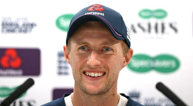 Joe Root believes the Ashes momentum has shifted after England's win at Headingley (Steven Paston/PA)