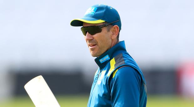 Justin Langer says he feels like Australia 'got the Ashes stolen' at Headingley (Mike Egerton/PA)