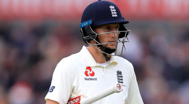 Joe Root will lead an unchanged 13-man squad to The Oval (Mike Egerton/PA)