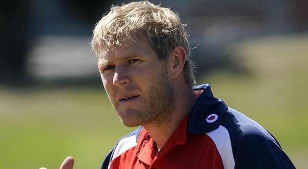 Matthew Hoggard was a stalwart for England and Yorkshire (Rebecca Naden/PA)