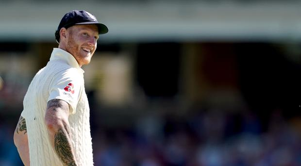 Ben Stokes is reflecting on a special summer (John Walton/PA)