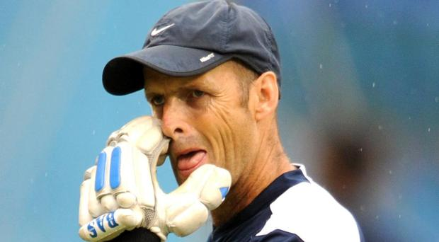 Gary Kirsten is reported to be the front-runner for the England head coach job (Anthony Devlin/PA)