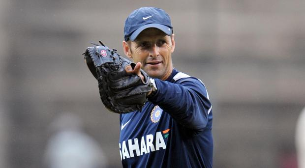 Gary Kirsten coached both India and his native South Africa. (Anthony Devlin/PA)