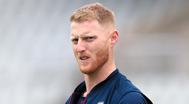Ben Stokes starred for England in the World Cup and the Ashes this summer (Simon Cooper/PA).