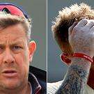 Ashley Giles is concerned about the media focus on Ben Stokes (Mike Egerton/Steven Paston/PA)