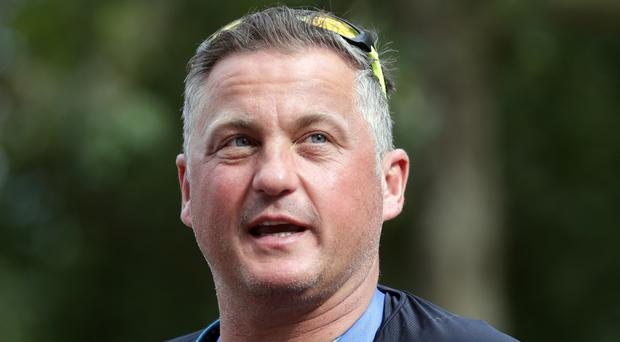 """Darren Gough has urged England's bowlers to """"find a way"""" to take wickets on New Zealand's flat pitches (Adam Davy/PA)"""