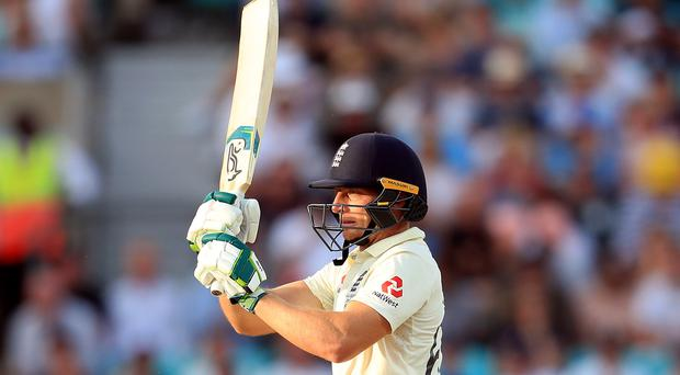 Jos Buttler feels he has benefitted from a break (Mike Egerton/PA)