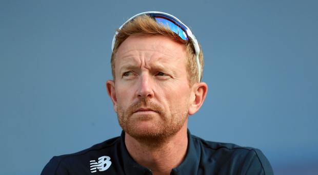 Paul Collingwood has backed England's batting line-up to score plenty of runs (Mike Egerton/PA)
