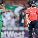 Joe Root made 47 in his last Twenty20 innings for England against Pakistan in May (Martin Rickett/PA)