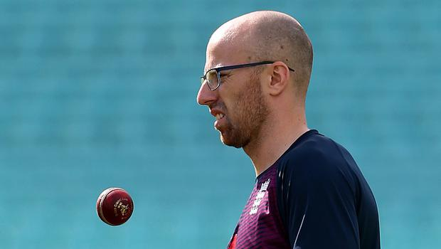 Jack Leach is expected to be discharged from hospital on Monday (Steven Paston/PA)