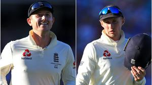 Joe Denly has been left out by England with Joe Root returning (Mike Egerton/PA)