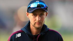 Joe Root's side have been instructed to keep their distance from fans (Mike Egerton/PA)
