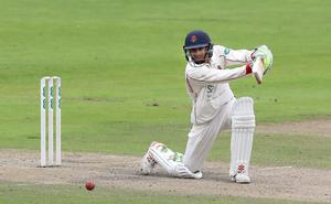 Haseeb Hameed will hope to get his career back on track at Nottinghamshire after representing England as a teenager in 2016 (Martin Rickett/PA)