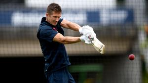 Joe Denly will miss the remainder of the Royal London series (Mike Hewitt/NMC Pool/PA)