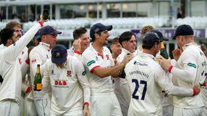 The County Championship may not take place in 2020 (Steven Paston/PA)