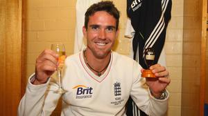 Kevin Pietersen scored 23 hundreds in 104 Test matches for England (PA Archive/PA Images)